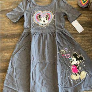 Disney Limited Edition Girls Dress